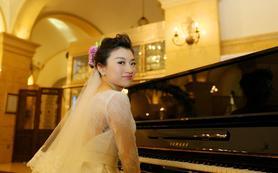 【Leeyuan.型.社】花嫁新娘