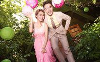 全球旅拍|清新婚纱客片分享