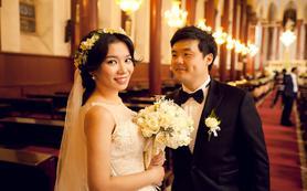 【Leeyuan型.社】花漾新娘
