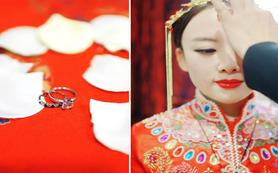 【Leeyuan型.社】新娘早妆