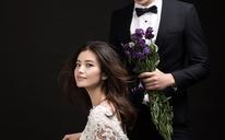 【影匠摄影】雅致美学系 时尚婚纱照