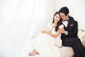 【缪斯影像】《那些年》韩式婚纱照