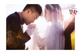 小清新婚纱照 克洛伊全球旅拍【济州岛】:感谢:唐先生&晋女生