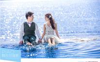 PIAOVISION<熊女士>夫妇-三亚海天一线婚纱摄影