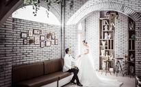 相约首尔——韩式婚纱摄影