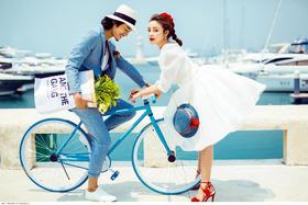【花溪时光】城市旅拍  纪实风婚纱照