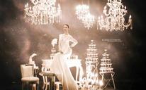 奢华大气欧式婚纱照