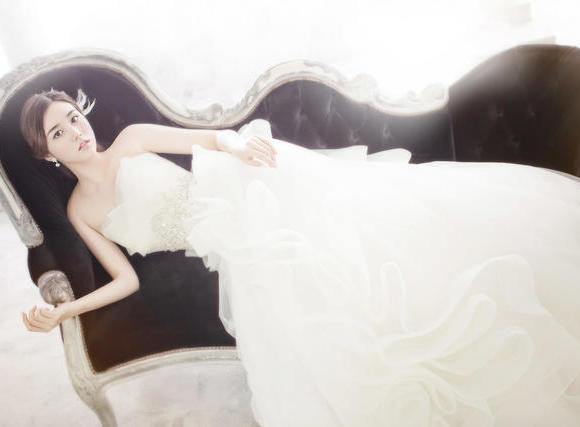 经典韩式系列婚纱摄影
