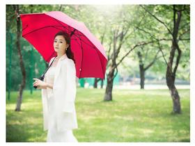 【缪斯影像】夏日悠悠 清新婚纱照