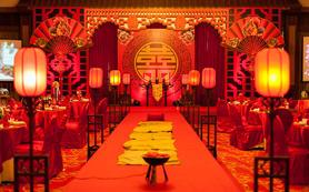 【TBO 婚礼策划】红妆 | 中式