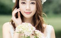 韩风婚纱摄影系列