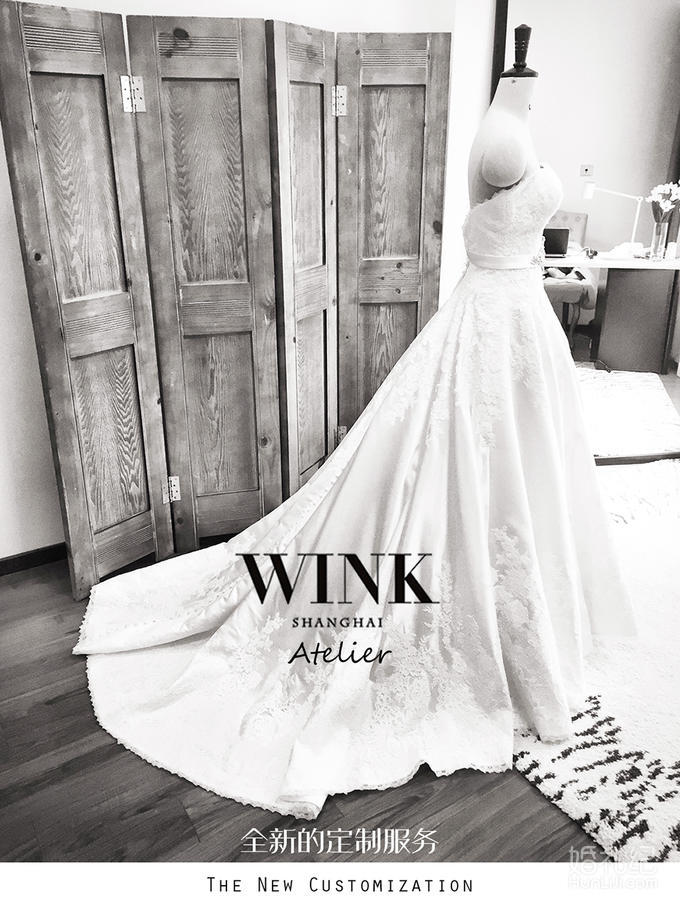 WINK New Vintage系列