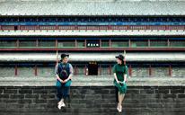 西安米兰私人婚纱摄影【复古婚纱客片欣赏】