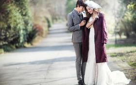 【韩式婚纱照】暖风荏苒