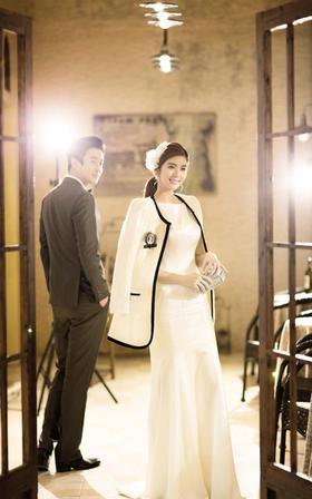 【韩式文艺婚纱照】聚焦风尚咖啡馆