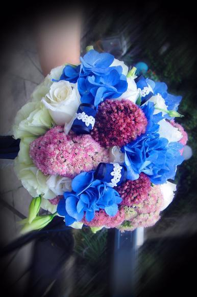 【婚礼鲜花布置】白兰之星