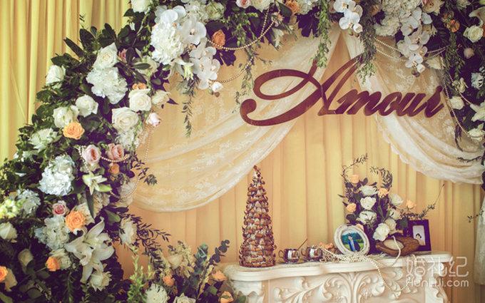 欧式 婚礼摄影:爱琴海摄影团队 婚礼摄像:爱琴海摄像团队 化妆造型:爱