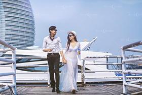 望族时尚全球婚纱旅拍--我们为旅拍而来
