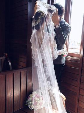 【玛雅】旅拍婚纱照