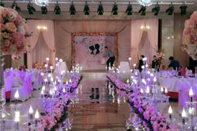奥加国际艺术婚礼殿堂