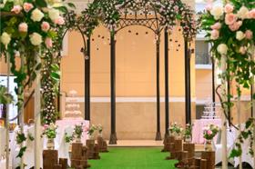 国宾顶级私属婚礼殿堂