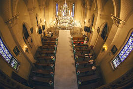 圣母玛利亚教堂