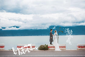 【忆光年环球旅拍•大理站•你好大理】大理旅拍婚纱照