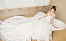 豪华婚纱礼服(三件)+婚礼全程跟妆 首席老师