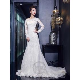 【新娘婚纱礼服】#文三店#拜占庭中东方式华丽装饰要素