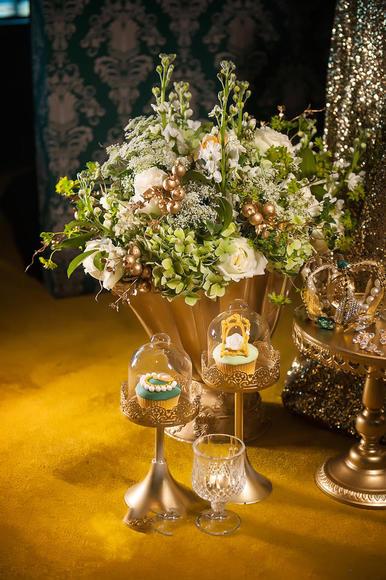 婚礼鲜花布置【郁金香】甜梦