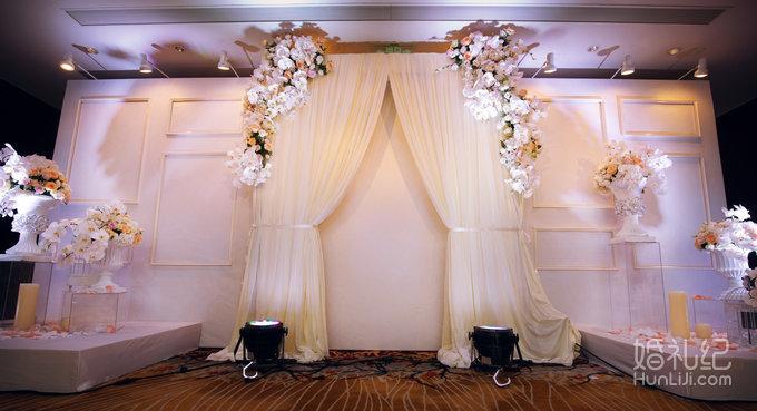 婚礼策划作品,婚礼纪