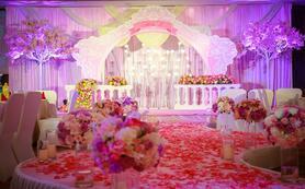 【一森婚礼】甜美系——《PINKY LOVE》
