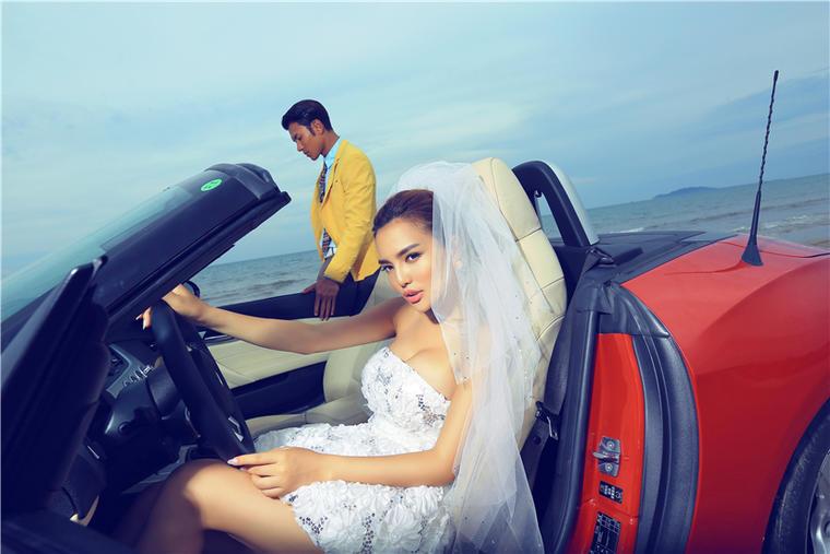 【花溪时光】城市旅拍  那些约定  纪实婚纱照