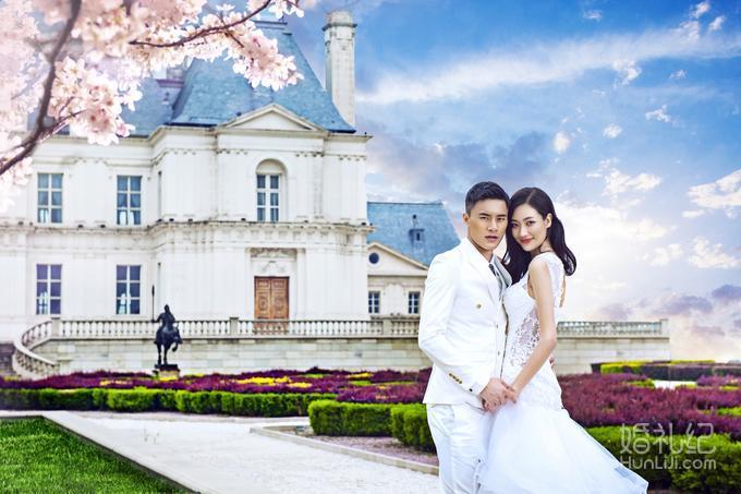 北京婚纱摄影套餐 >花栖【两天必选】欧式中式唯美婚照内外景风格任选
