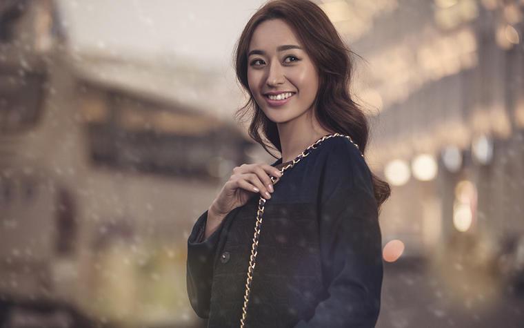 街拍婚纱照【★启明星摄影】冥冥之中自有安排