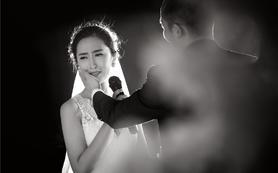 龙开全婚礼视觉—总监档双机位