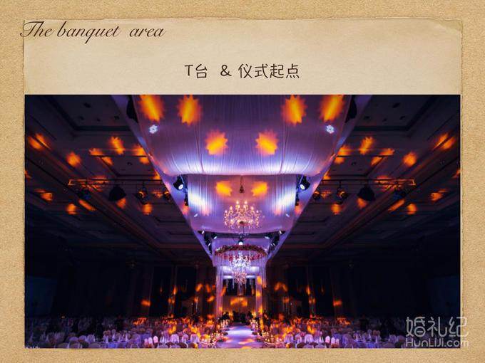 MR.W《坚持爱》,优雅人文婚礼