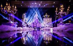 【MEET】紫色城堡   定制婚礼