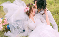 三亚旅图婚纱摄影【玳瑁岛】
