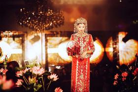 汉唐中式《中国风》婚礼