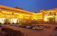 苏州会议中心酒店