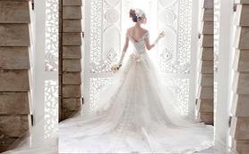 寻找至美新娘
