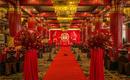 艾丽丝丨前门建国丨传统中式婚礼