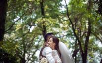 幸福时光最美婚纱