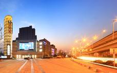 夜上海大酒店虹悦城分店