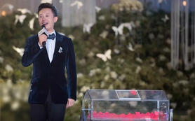 【真】李诚:婚礼双司仪/双DJ团队(陕西省外)