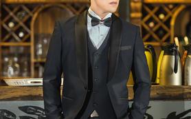 #GLADDON男#GLADD士经典#礼服式西服