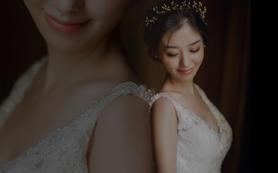「九宫格婚礼摄影」-婚礼跟拍总监超值单机