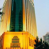 浙江新世纪大酒店