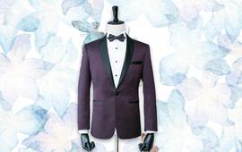 结婚礼服 韩国进口面料 超值三件套